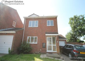 Thumbnail 3 bed detached house to rent in The Barn, Dell Road, Grays