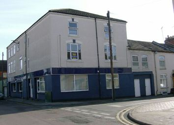 Thumbnail 1 bedroom flat for sale in The Chambers, St Edmunds Road, Northampton