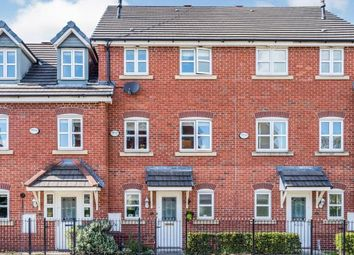 Thumbnail 4 bed terraced house for sale in Portland Road, Great Sankey, Warrington, Cheshire