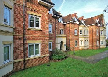 Thumbnail 2 bed flat for sale in The Cloisters, 83 London Road, Guildford, Surrey