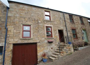 Thumbnail 1 bed terraced house for sale in Main Street, Douglas, Lanark