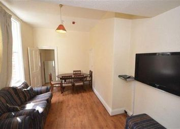 Thumbnail 6 bed shared accommodation to rent in Belvedere Road, Sunderland