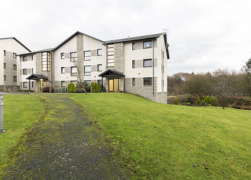 Thumbnail 2 bed flat to rent in Burnside Drive, Dyce, Aberdeenshire
