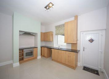 Thumbnail 2 bed terraced house for sale in Glebe Street, Great Harwood, Blackburn