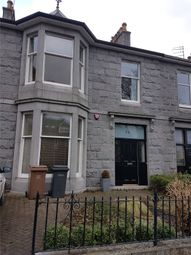 Thumbnail 5 bed terraced house to rent in Bon Accord Street, Aberdeen