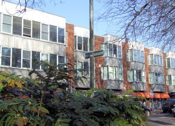 Thumbnail 3 bed flat for sale in Commercial Road, Lower Parkstone, Poole, Dorset