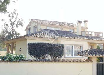 Thumbnail 5 bed villa for sale in Spain, Valencia, La Eliana, Val2806