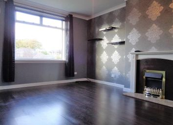 Thumbnail 3 bed flat to rent in Dewar Drive, Leven