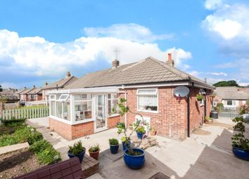 Thumbnail 2 bed bungalow for sale in Knox Way, Harrogate