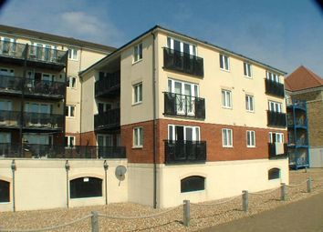 Thumbnail 2 bedroom duplex to rent in Macquarie Quay, North Harbour, Eastbourne