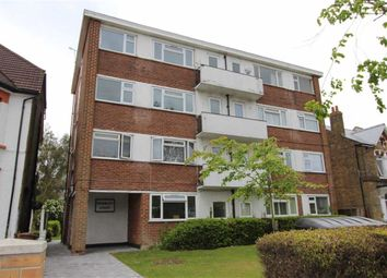 Thumbnail 2 bedroom flat for sale in Bramley Court, North Chingford, London
