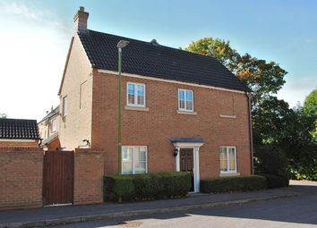 Thumbnail 3 bed detached house for sale in Hurn Grove, Bishop's Stortford