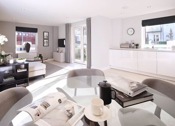 """Thumbnail 1 bedroom flat for sale in """"Wimbourne"""" at Peacock Lane, Bracknell"""