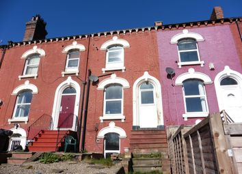 Thumbnail 2 bed flat for sale in Southfield Mount, Armley, Leeds