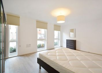 Thumbnail 1 bedroom flat to rent in Blondin Way, London
