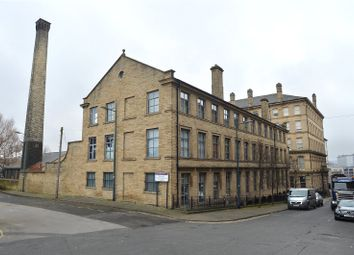 Thumbnail 2 bed flat for sale in Silens Works, 29 Peckover Street, Bradford, West Yorkshire