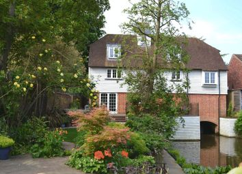 Thumbnail 4 bed detached house for sale in Mill Lane, Tonbridge