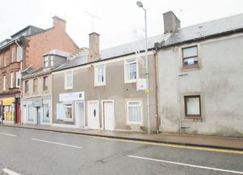 Thumbnail 1 bed flat for sale in 35B, St Germaine Street, Catrine, Mauchline KA56Rg
