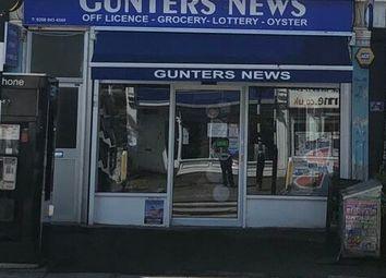 Thumbnail Land to rent in Gunters News, Stanley Rd, Teddington