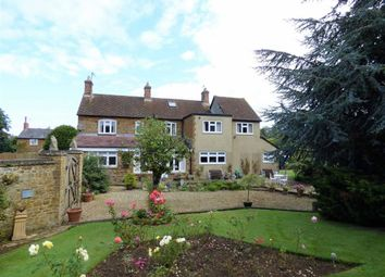 Thumbnail 5 bed detached house for sale in Pool Street, Woodford Halse, Northamptonshire