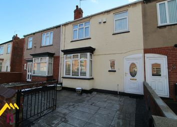 3 bed terraced house for sale in Craithie Road, Town Moor, Doncaster DN2