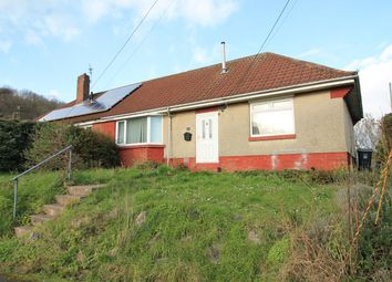 Thumbnail 2 bedroom semi-detached house for sale in Hollis Avenue, Portishead, North Somerset