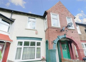 Thumbnail 3 bedroom terraced house for sale in Thorpe Crescent, Walthamstow, London