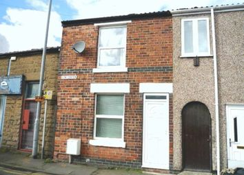 Thumbnail 2 bed end terrace house to rent in Low Green, Castleford