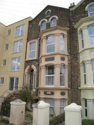 Thumbnail 4 bed block of flats for sale in Harold Road, Cliftonville, Margate