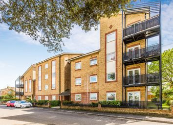 Thumbnail 2 bedroom flat for sale in Vespasian Road, Southampton