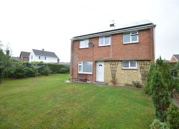 Thumbnail 3 bed detached house for sale in Hawthorn Drive, Fen Road, Billinghay, Lincoln