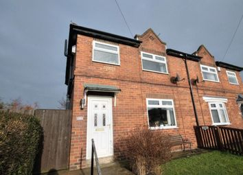 Thumbnail 3 bedroom semi-detached house for sale in Alston Gardens, Throckley, Newcastle Upon Tyne