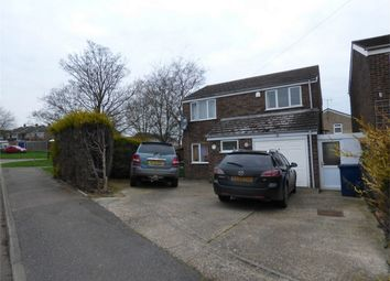 Thumbnail 4 bedroom detached house for sale in Albemarle Road, St. Ives, Huntingdon