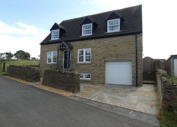 Thumbnail 4 bed detached house for sale in Castle Lane, Penistone, Sheffield