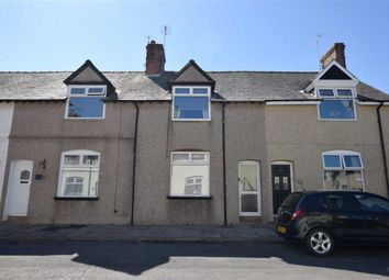 Thumbnail 3 bed terraced house for sale in Niobe Street, Walney, Barrow In Furness, Cumbria