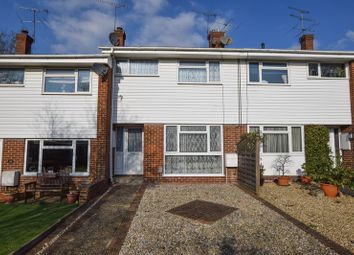 Thumbnail 3 bed terraced house for sale in Grayswood Drive, Mytchett, Camberley
