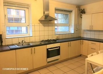 Thumbnail 4 bed flat for sale in Brune Street, Liverpool Street Aldgate East