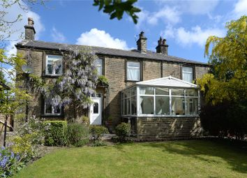 Thumbnail 4 bed end terrace house for sale in Prospect Street, Buttershaw, Bradford, West Yorkshire