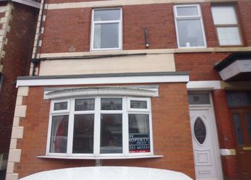 2 bed flat to rent in St. Albans Road, St. Annes, Lytham St. Annes FY8