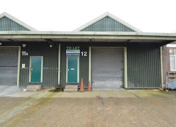 Thumbnail Warehouse to let in 12 Old Street, Bailey Gate Industrial Estate, Wimborne