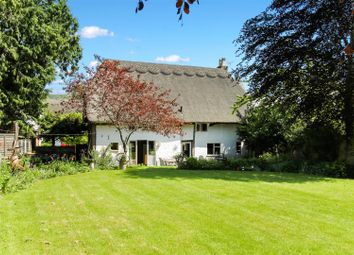 Thumbnail 2 bed detached house for sale in Deep Street, Prestbury, Cheltenham