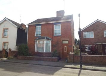 Thumbnail 3 bed detached house for sale in Meyrick Crescent, Colchester