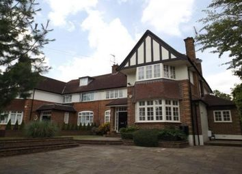 Thumbnail 4 bedroom property to rent in Oakleigh Park South, London