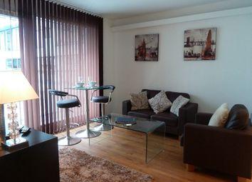1 bed flat to rent in Wharfside Street, City Centre, Birmingham B1