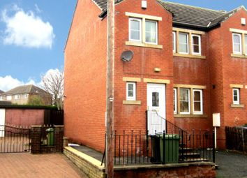 Thumbnail 3 bed end terrace house to rent in Carr Green Lane, Huddersfield