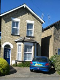 Thumbnail 3 bed detached house for sale in Margaret Road, New Barnet, Barnet