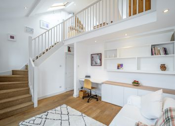 Thumbnail 1 bedroom flat to rent in Kenmure Yard, Kenmure Road, London