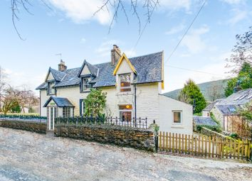Thumbnail 2 bed semi-detached house for sale in Tombuie School Road, Strachur