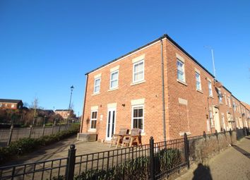 2 bed flat for sale in Brass Thill Way, South Shields NE33