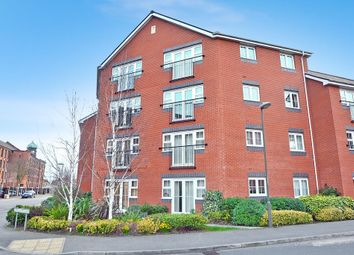 Thumbnail 2 bedroom flat to rent in Cowslip Meadow, Draycott, Derby
